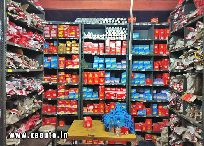 Motorcycle Auto Parts manufacturers in India Punjab Ludhiana