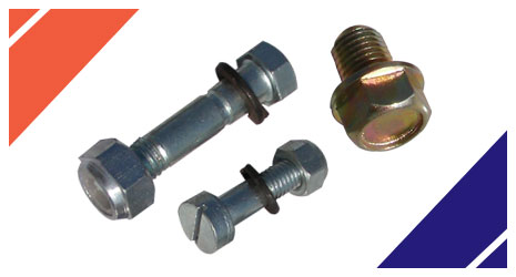 Motorcycle Nuts Botls manufacturers in India Punjab Ludhiana